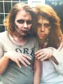zombie deb and lisa